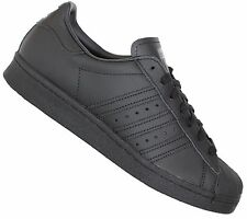 ADIDAS SUPERSTAR 80s MEN'S SHOES[40.5-46.5]SHOES LEATHER STAN SMITH TOP TEN