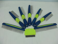 Premo Professional Grooming - Brushes, Combs & Rakes