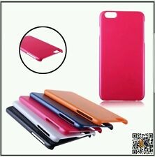 Thin Plastic Shell Hard Back Case Cover For Apple iPhone 6 & PLUS Fast Dispatch