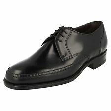 Mens Loake Formal Lace Ups Woodford