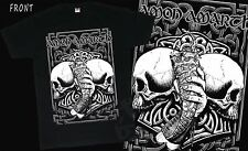 AMON AMARTH-  Swedish melodic death metal band,T_shirt-SIZES:S to 6XL