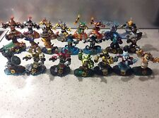 Updated 15/1 Skylanders SwapForce Swappable & magic figures same shipping price