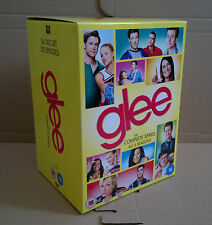 Glee - The Complete Seasons 1-6 (DVD,36-Disc Set, Box Set)