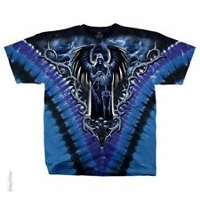 Liquid Blue Death Angel T-Shirt 11736