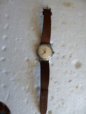 Superb Quality gents vintage RECORD  watch.