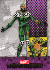 UPPER DECK MARVEL BEGINNINGS II 2 2012  BASE CARD #311 PSYCHO-MAN