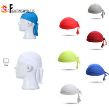 Unisex Cycling Hat Riding Bicycle Pirates Cap Headband Windproof Bike Bandana