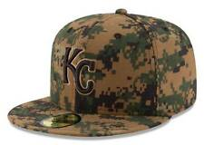 Official MLB 2016 Kansas City Royals Memorial Day New Era 59FIFTY Fitted Hat