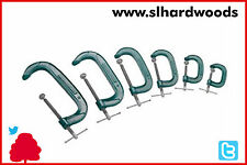Professional Woodworking Record Power G Cramp / G Clamps Price per Unit