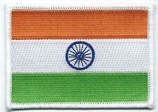 India - Bhārat Gaṇarājya - Official Flag Embroidered Patch - Highest Top Quality