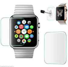 Premium Real Tempered Glass Screen Film Protector For Apple Watch 42/38mm one hs