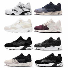 Puma Blaze Trinomic Mens Retro Vintage Running Shoes Sneakers Trainers Pick 1