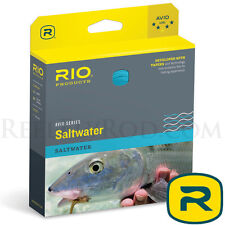 NEW - Rio Avid Saltwater Fly Line -WF10F - FREE SHIPPING!