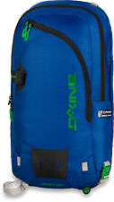 Dakine ABS Vario Cover 15L Avalanche Airbag Zip-On Pack new 2015