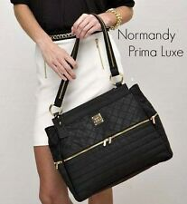 Miche Prima Luxe Shell Normandy Black/Gold Accent New in Package