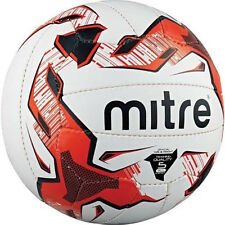 Mitre Soccer Sport Exercise Fitness Practise Tactic Training Football Size 4-5