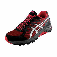 Asics Womens Gel Fuji Trabuco 4 Premium All Terrain Trail Running AUTHENTIC