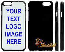 PERSONALISED CUSTOM PRINTED PHOTO PICTURE PHONE CASE COVER iPhone 6/6s Galaxy S7