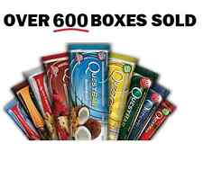 QUEST Protein Nutrition Bars 12 BAR BOXES or Single - ALL 20 FLAVORS YOU CHOOSE