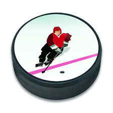 Ice Hockey Puck Sports and Hobbies