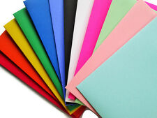 4 x 6 Envelopes Envelopes Hand Made Many Colors Invitation Greeting Card