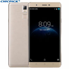"""6.0""""  Unlocked Android 5.1 Smartphone Quad Core 3G GSM ATT Mobile Cell  Phones"""