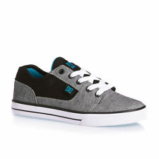 DC Trainers - DC Tonik Tx Se Shoe Trainers - Grey Heather
