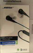 *NEW* Bose QuietComfort 20 Acoustic Noise Cancelling Headphones, Android Devices