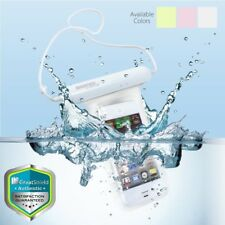 Underwater Waterproof Pouch Dry Bag Case Cover For Apple iPhone 4 4S 5 5S 5C SE