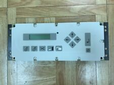 Ultre 4000 Control Panel