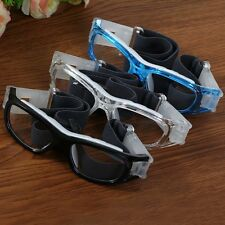 Children Basketball Football Sports Eyewear Goggles PC Lens Protect Eye Glasses