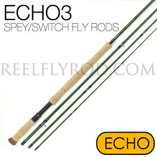 NEW - Echo3 8wt Switch Fly Rod - FREE SHIPPING!