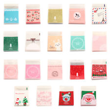 100PCS 10x10cm Organza Jewelry Candy Gift Pouches Bags Wedding Christmas Decor