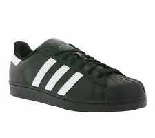 NEW adidas Originals Superstar Foundation Shoes Trainers Black B27140 Sale WOW