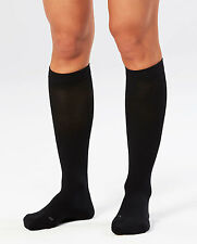 NEW 2XU Compression Perf Run Socks Womens Socks