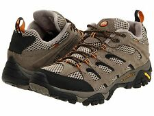 Merrell Mens Shoes Moab Ventilator Walnut J86595 Medium (D, M)