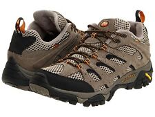 Merrell Mens Shoes Moab Ventilator Walnut J86595 Medium (D, M) Wide (W, E)