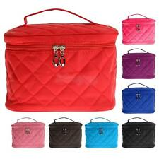 Multifunctional Cosmetic Storage Bags Foldable Travel Outdoor Makeup Bag Pouch