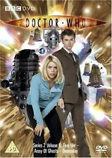 Doctor Who - Series 2 Vol.5 (DVD, 2006, 2-Disc Set)