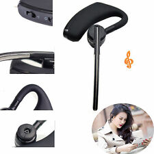 Handsfree Music Wireless Bluetooth Stereo Headset Headphone Earphone For iPhone
