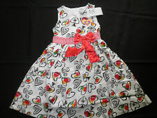Gorgeous, Girl's Party Dress, Fully Lined, Sizes: 3, 4 & 5 Left Only, BNWT