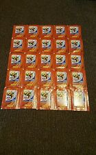 PANINI WORLD CUP 2010 SOUTH AFRICA STICKERS 25 SEALED PACKETS BRAND NEW