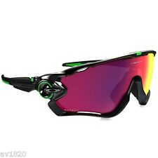 BRAND NEW OAKLEY JAWBRAKER OO9290 05 COLORS AUTHENTIC SUNGLASSES  MADE IN ITALY