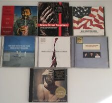 Manic Street Preachers Cd Albums & Singles Job Lot Bundle Imports Indie Rock