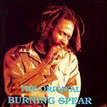 Burning Spear - The Original Burning Spear CD New Factory Sealed
