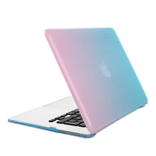 """kwmobile  CRYSTAL CASE FOR APPLE MACBOOK AIR 13"""" (FROM MID 2011) DESIRED COLOUR"""