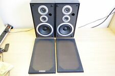 Pioneer S-Z74 100w 8 Ohms Speakers  Nice Clean Condition