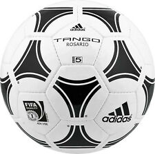 Adidas Soccer Hand Stitched Fifa Approved Tango Rosario Training Football