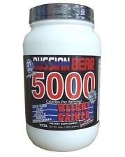 Vitol RUSSIAN BEAR 5000 Muscle Mass WEIGHT GAINER Protein Test Booster - 4 lbs