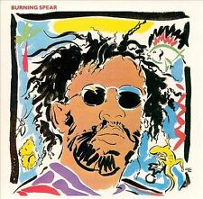 Reggae Greats by Burning Spear (CD, 1984, Island)
